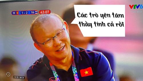 Cười nghiêng ngả với loạt ảnh chế sau trận U22 Việt Nam - U22 Thái Lan3