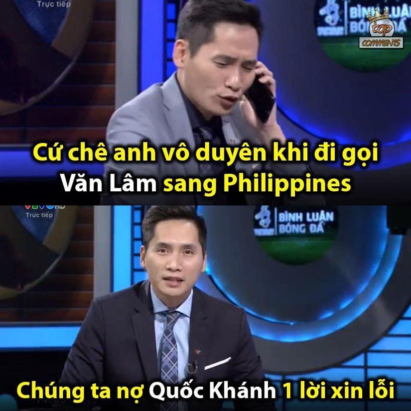 Cười nghiêng ngả với loạt ảnh chế sau trận U22 Việt Nam - U22 Thái Lan11