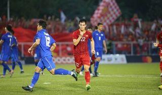 Báo Thái: Bóng đá Thái Lan cần thay đổi nếu không muốn bị bỏ lại'