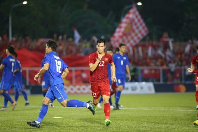 Báo Thái chê đội nhà sau trận hòa trước U22 Việt Nam