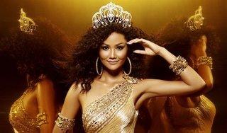 H'Hen Niê thay đổi cuộc đời như thế nào từ Danh hiệu Hoa hậu Hoàn vũ Việt Nam 2017?