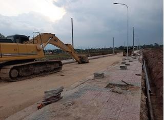 Sai phạm tại dự án KDC Lan Anh 7: Chỉ đạo của UBND tỉnh Bà Rịa – Vũng Tàu bị 'phớt lờ'