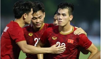 CĐV Indonesia: 'U22 Việt Nam chỉ giỏi phá bóng và phản công'