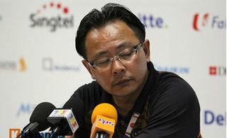 Bị loại khỏi vòng bảng SEA Games 30, HLV U22 Malaysia mất việc