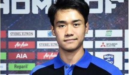 Bị loại khỏi SEA Games 30, cầu thủ U22 Thái Lan nói điều bất ngờ