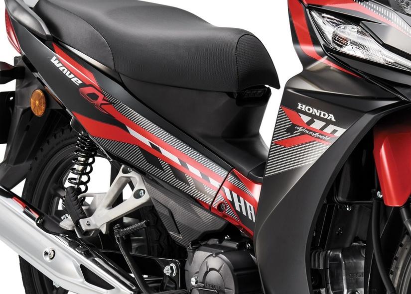 Honda Wave Alpha 2020 ngoại hình đẹp, giá hơn 24 triệu đồng2