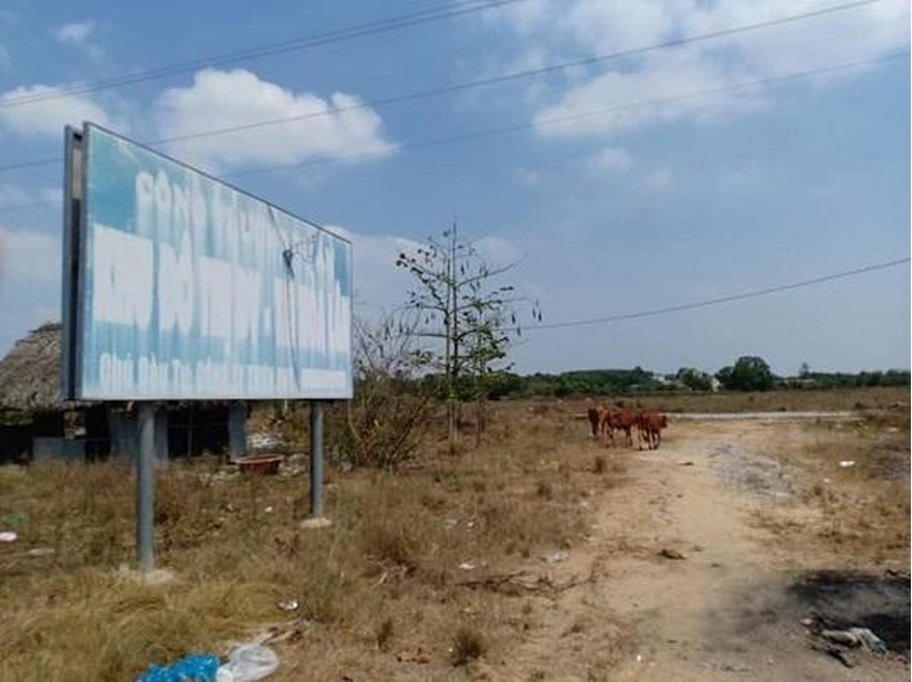 Nhà chức trách địa phương khẳng định chưa công nhận Công ty Kim Oanh là chủ đầu tư dự án KDC Hòa Lân