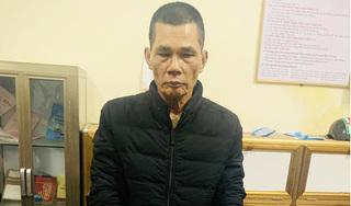 Bắt gã đàn ông U70 đang giao dịch 44 bánh heroin tại đất Cảng
