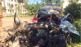 Vụ tai nạn thảm khốc tại Gia Lai: 4 người trên xe bán tải đều có nồng độ cồn trong máu