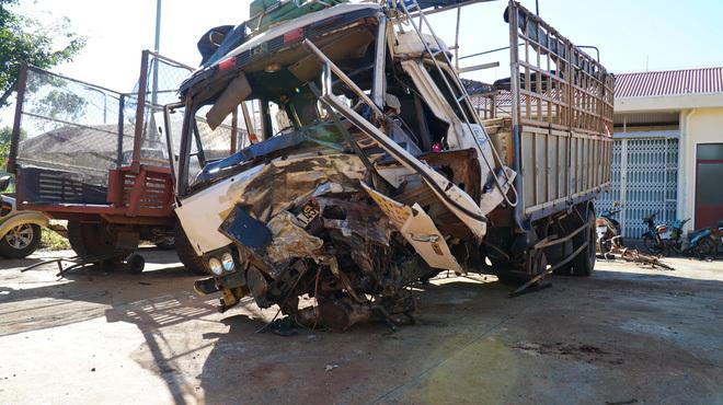 Vụ tai nạn thảm khốc tại Gia Lai: cả 4 người trên xe gây tai nạn đều có nồng độ cồn trong máu 2