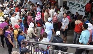 Việt Nam có gần 315 người chết do ung thư mỗi ngày