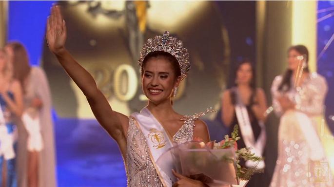 Thái Lan đăng quang Hoa hậu Siêu quốc gia 2019, Ngọc Châu dừng top 10