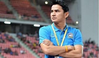 HLV Kiatisak lý giải nguyên nhân khiến U22 Thái Lan thất bại tại SEA Games 30