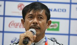 HLV Indonesia: 'Tôi muốn gặp lại U22 Việt Nam ở chung kết SEA Games'