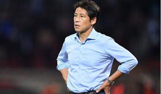 Báo Thái Lan: 'U23 châu Á là cơ hội cuối cùng của HLV Nishino'