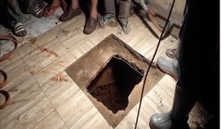 Nhảy xuống giếng cứu cháu, cả hai chú cháu đuối nước tử vong