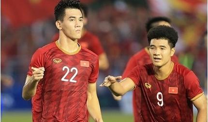 U22 Việt Nam gặp U22 Indonesia ở chung kết SEA Games 30