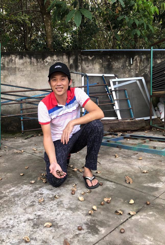 Hoài Linh làm thơ 'chất lừ' tặng đội tuyển U22 Việt Nam khi hạ gục U22 Campuchia