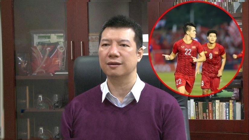 BLV Quang Huy nhận định U22 Việt Nam vẫn hơn Indonesia