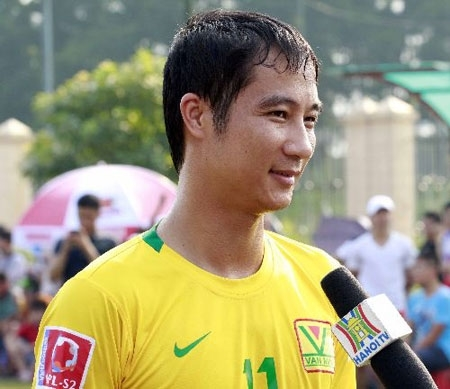 Cựu tuyển thủ Quốc Vượng nhận định về trận chung kết SEA Games 30