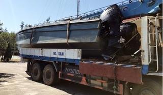 Nhóm côn đồ táo tợn tấn công Bộ đội Biên phòng Quảng Ninh
