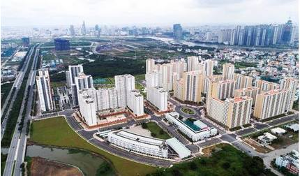 TP.HCM cần ủng hộ nhà đầu tư xây dựng chung cư có nhiều tầng hầm