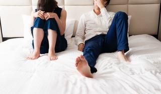 Xử lý những tai nạn phòng the thường gặp khi 'yêu'