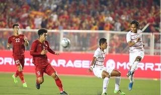 CĐV Indonesia lo đội nhà mất vàng vào tay U22 Việt Nam