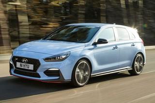 Hyundai i30 N giá từ 1,66 tỷ đồng, được trang bị những gì đặc biệt?