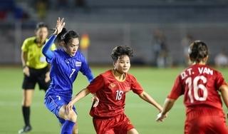 Đánh bại Thái Lan, tuyển nữ Việt Nam bảo vệ thành công ngôi vô địch SEA Games