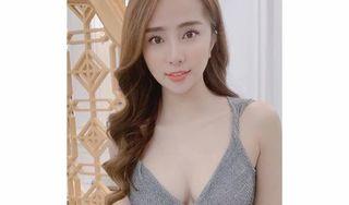 Thừa nhận nâng ngực tăng 15cm, Quỳnh Nga ngày càng gợi cảm
