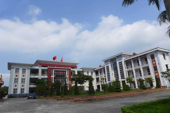 Đầu tư công tại huyện Duy Tiên (Hà Nam)