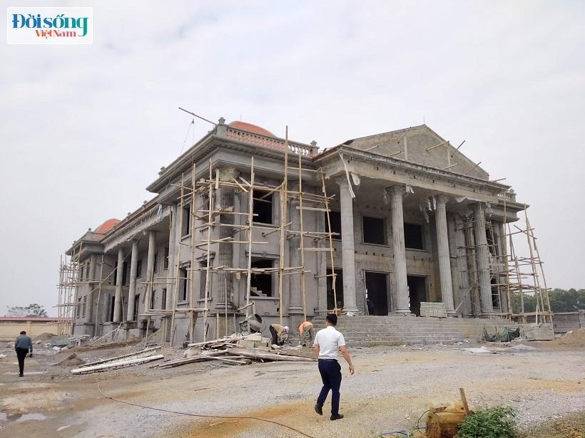 Đầu tư công tại huyện Duy Tiên (Hà Nam)02