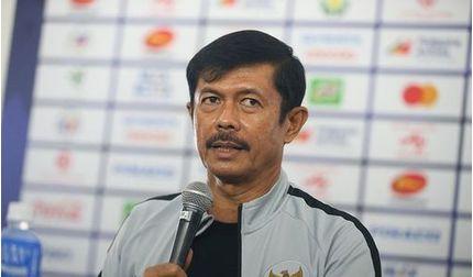 HLV U22 Indonesia: 'Chúng tôi sẽ đánh bại U22 Việt Nam trong trận chung kết'