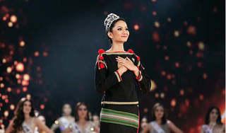 Chia sẻ xúc động của H'Hen Niê sau khi hết nhiệm kỳ Hoa hậu Hoàn vũ