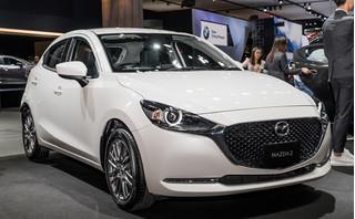 Cận cảnh Mazda 2 2020 giá 416 triệu đồng sắp về Việt Nam