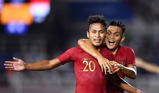 Messi Indonesia: 'Dù là U22 Việt Nam, chúng ta cũng không việc gì phải sợ hãi'