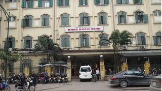 Phát hiện gian dối nghiêm trọng tại Bệnh viện Xanh Pôn