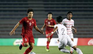 Chuyên gia Indonesia: 'Các cầu thủ cần quên trận thua Việt Nam ở vòng bảng'