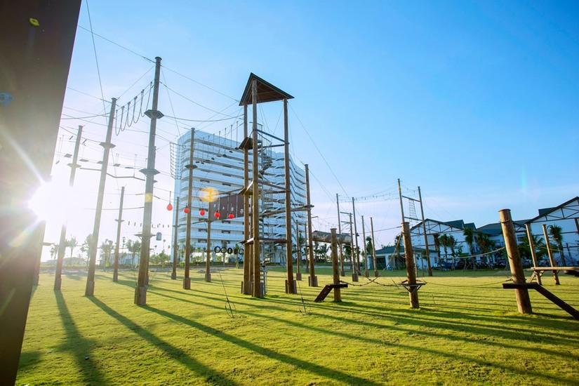 Khánh Hòa: Ra mắt hai khu nghỉ dưỡng đẳng cấp quốc tế tại Cam Ranh