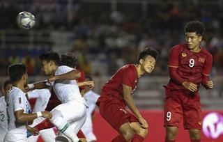 Chuyên trang dự đoán bóng đá quốc tế: Indonesia chỉ có 20,3% cơ hội giành chiến thắng