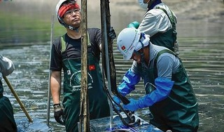 Chuyên gia Nhật Bản xin lỗi Chủ tịch Hà Nội Nguyễn Đức Chung