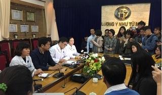Ngạc nhiên về lượng test xét nghiệm HIV bị cắt đôi được BV Xanh Pôn tiết lộ