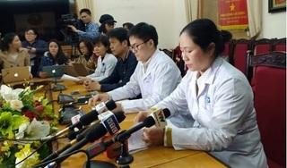 Vụ bê bối cắt đôi que test HIV tại BV Xanh Pôn: Bệnh viện