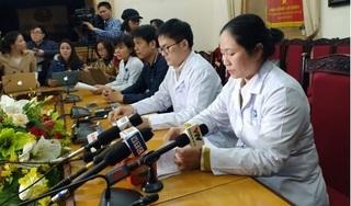 Công an Hà Nội vào cuộc vụ gian dối xét nghiệm tại BV Xanh Pôn