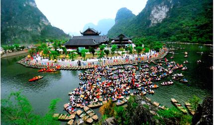 Hơn 100 hoạt động đặc sắc sẽ diễn ra trong Năm Du lịch Quốc gia 2020, Hoa Lư – Ninh Bình