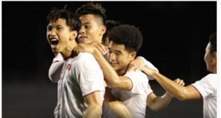 Văn Hậu tỏa sáng, U22 Việt Nam giành Huy chương Vàng SEA Games 30