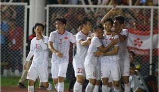 Báo Hàn Quốc: 'Việt Nam vô địch SEA Games dưới bàn tay ma thuật của HLV Park Hang Seo'