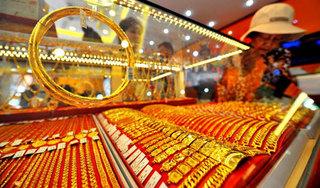Giá vàng hôm nay 30/12: Giá vàng thế giới đang ở mức cao