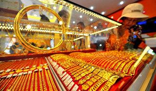 Giá vàng hôm nay 14/12: Giá vàng thế giới tăng phi mã